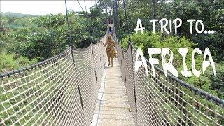 GOING BACK TO GHANA!!!|African Travel vlog-Vlog no. 9