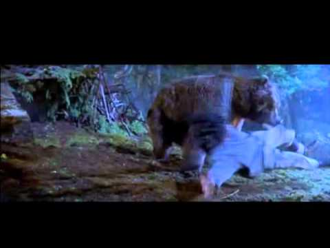 The Edge - Stephen's Death