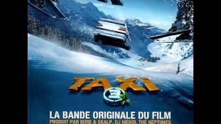 Скачать Doc Gyneco Du Spy Dans L Air OST TAXI 3