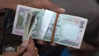 Rupee Hits 13 month Low - TOI