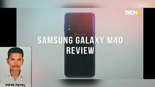 Amazon special Samsung Galaxy m40