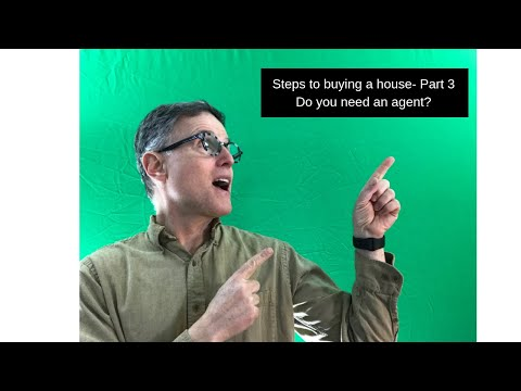 Steps to buying a house part 3