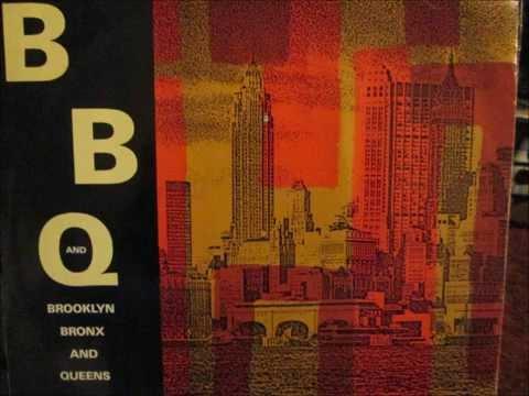 """The B B & Q Band  - Dreamer. 1986 (12"""" Classic Soul/Dance)"""