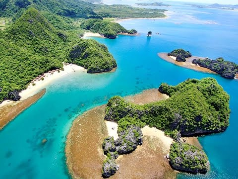 Caramoan Islands, Philippines - KKV