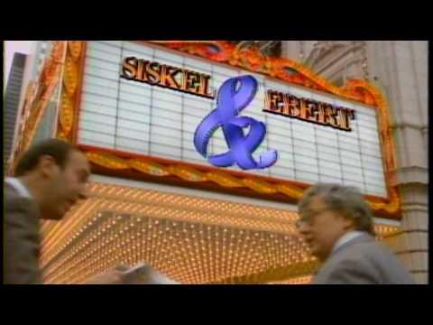 Close To Eden    Siskel & Ebert Movie Review