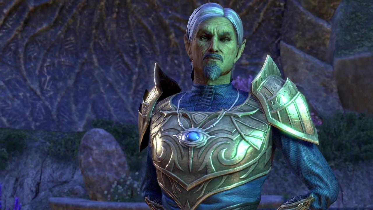 GAME - The Elder Scrolls Online Summerset
