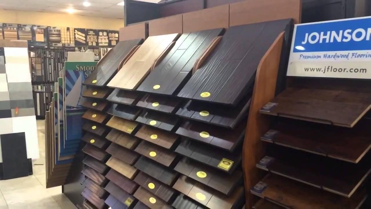 Avery Hardwood Store Video Hardwood Flooring In Orange County