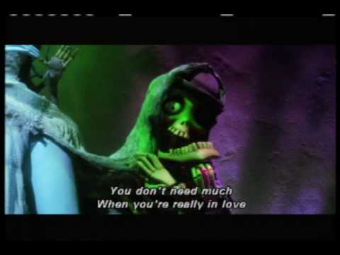 The Story Of Corpse Bride