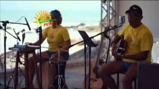 Tambaba Fest 2013, Primeiro Festival Naturista de Música, Praia de Tambaba, Conde/PB Brasil