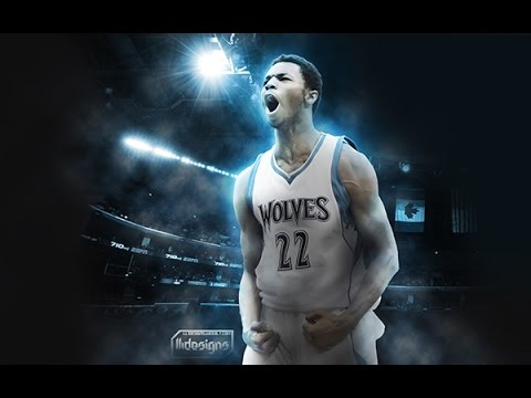 Minnesota Timberwolves 2016-17 pump up~Dream