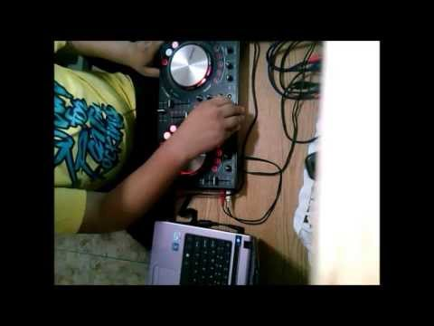 MIX PLENA BY DJ GEORGE PTY CHIRIQUI