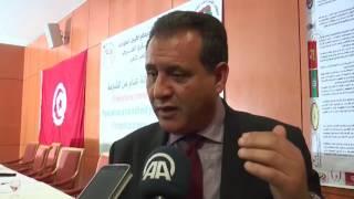 مصر العربية | حزب يساري تونسي يؤكد ضرورة خلق حزام عربي وجبهة تضامن أممي لتحرير فلسطين