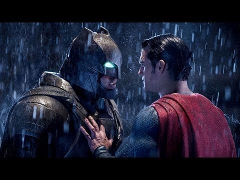 'Batman V Superman': 6 Clips Feature Tension, Flirting, And Fisticuffs
