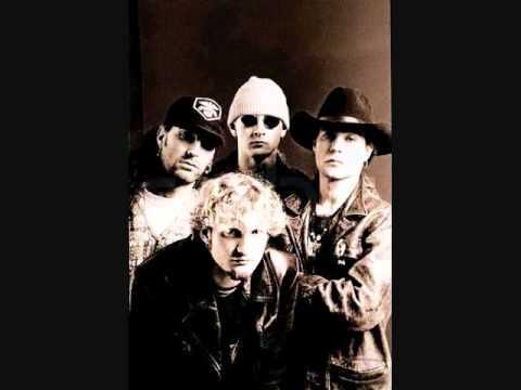 Alice In Chains Osaka Japan ~12~Sickman