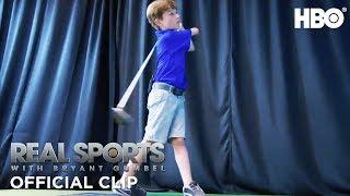 Tommy Morrissey: Boy Wonder | Real Sports w/ Bryant Gumbel | HBO