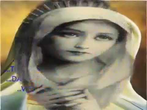 Marie, tendresse dans nos vies.