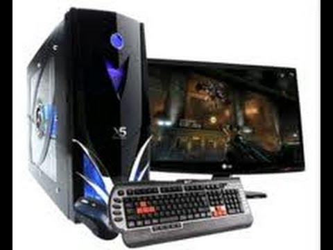 Como montar um computador para jogos#3 Placa de video