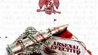 Arsenal efectivo 09 lolo felix