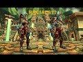 Zandalari Troll Racial Names Datamined? - World Of Warcraft - Battle For Azeroth!