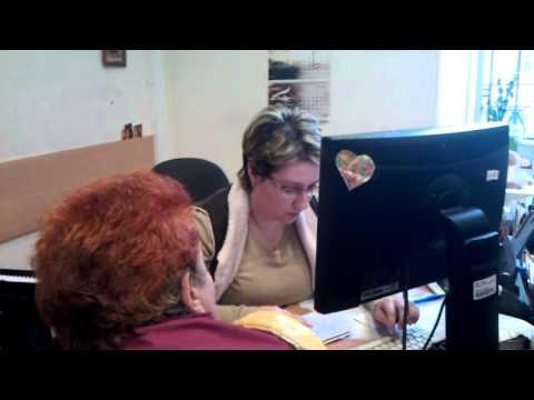 Департамент труда и соц защиты населения г  Москвы часть 2