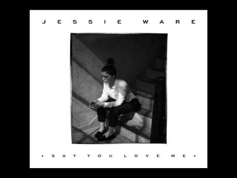Jessie Ware - Say You Love Me  Instrumental