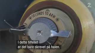 Royal Norwegian air force - Top gun, oppdrag Norge
