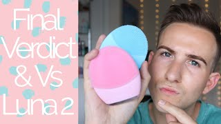 Foreo Luna 3 vs 2 Final Verdict / Honest Review (LUNA 2 worth it still?)