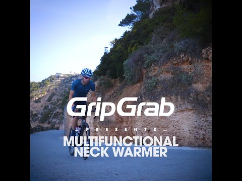GripGrab Multifunctional Neck Warmer (5039)