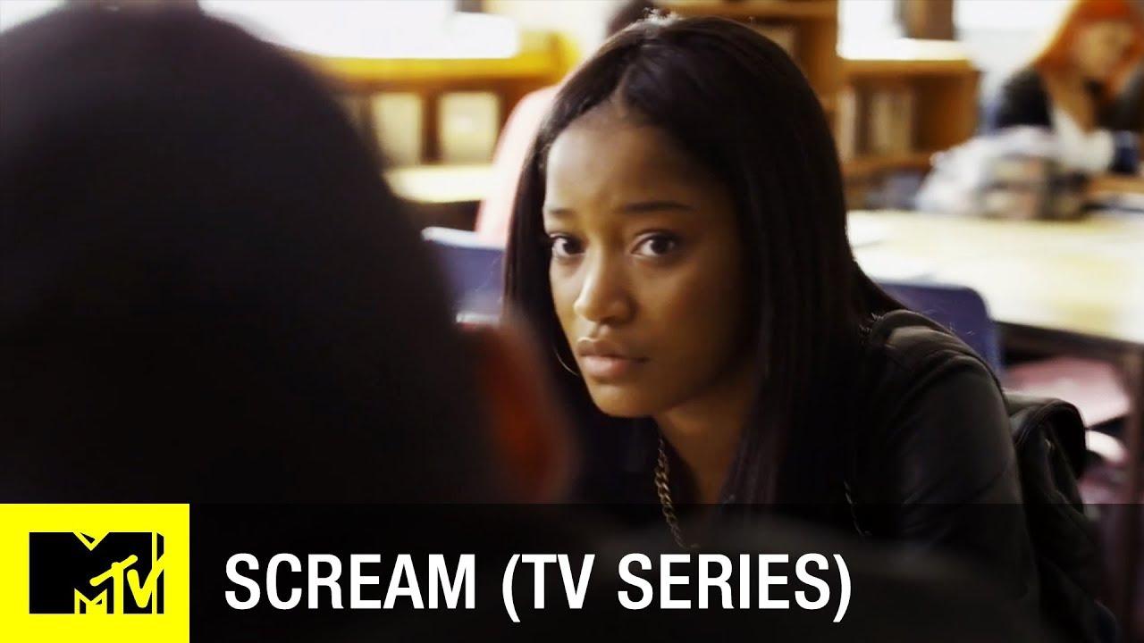Scream: The TV Series | Fan Made Season 3 Promo (2018) | MTV