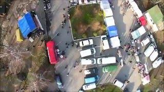 Ужгород 2016 масленица фото видео от TATU GROUP(Аэро фото видео Съемка Закарпатье TATU group больше информации на сайте www,tatugroup.com.ua., 2016-02-28T14:52:41.000Z)
