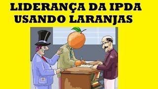 IPDA DESMASCARADA PELA FOLHA DE SÃO PAULO-HD
