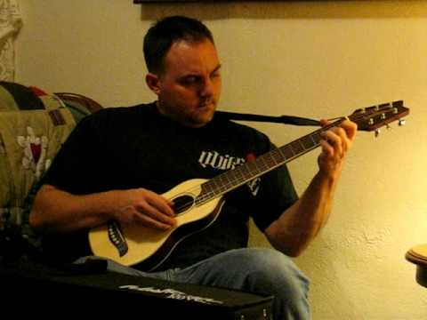 Lyles guitar
