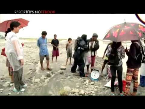 Reporter's Notebook: Black sand mining in Zambales continues despite cease and desist order