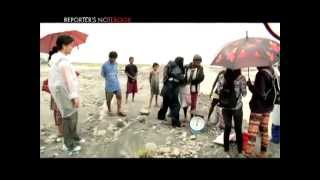 Black sand mining in Zambales continues despite cease and desist order | Reporter