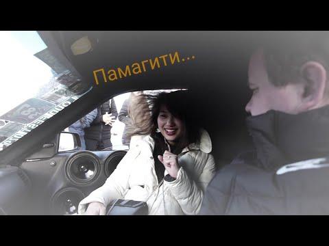 Сабвуферы в ВАЗ. Реакция китайцев. Ural Sound Molot 165 + Cyclone 12