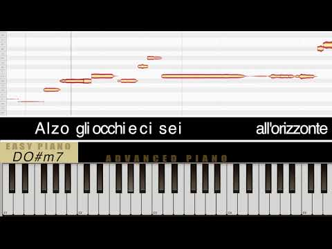 CREDO IN TE GESÙ - LEAD & PIANO (EPC BAND)