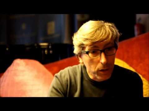 Entrevista a David Trueba (Parte 2 de 2) (2013)