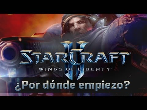 Starcraft II: ¿Por dónde empiezo? #2 - Configuración inicial del juego