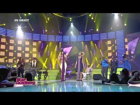 Joss Stone  with Maureen Angot- LOVE