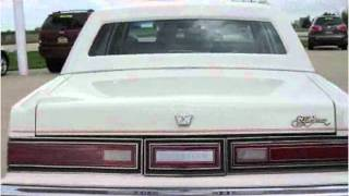1985 Chrysler Fifth Avenue Used Cars Effingham IL