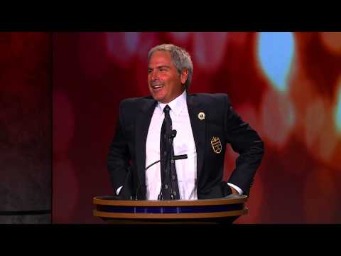 2103 World Golf Hall of Fame inductee: Fred Couples