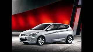 Hyundai and Kia (виртуальный тюнинг)