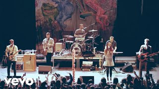 MisterWives - Reflections (Live from Union Transfer) (Vevo LIFT)