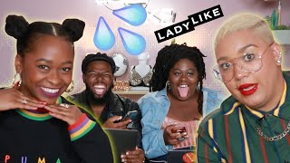 Download Freddie And Jazzmyne Use Instagram To Find Dates • Ladylike Mp3 and Videos