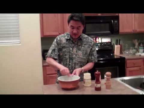 Hawaiian Mac Salad Recipe from a Hawaiian Native