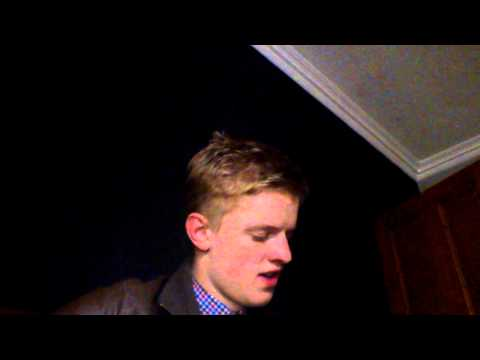 Luke Gibson - Dancing with shadows