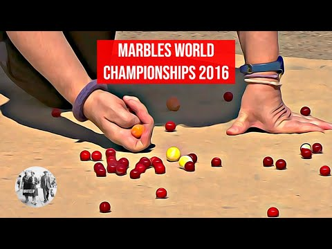 World Marbles Championships 2016