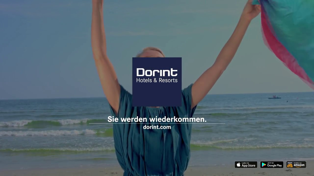urlaub am meer mit dorint hotels  resorts  youtube