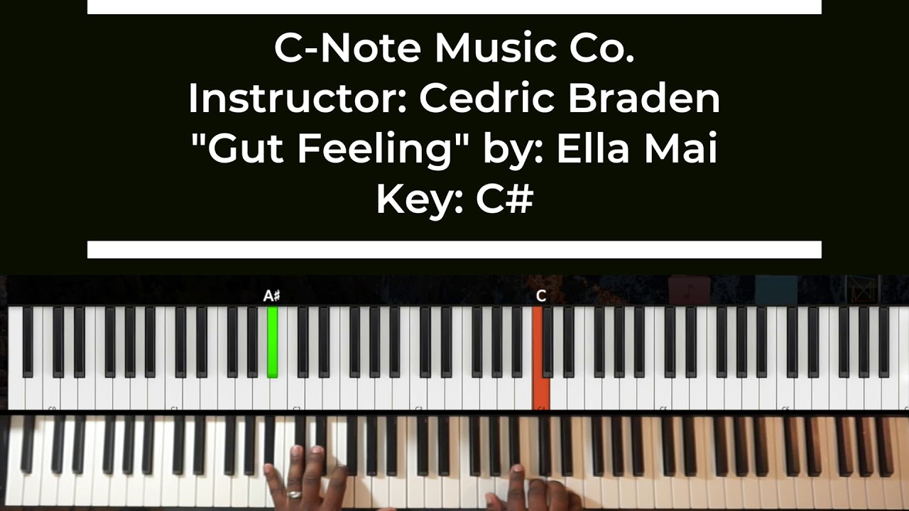 gut-feeling-by-ella-mai-easy-piano-tutorial-cedric-braden