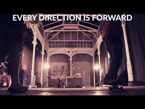 Non Neutral - Every Direction is Forward | Full Live EP